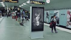Another Subway Ad Blows a Woman's Hair Around as Trains Arrive, but There's a Twist | Adweek http://www.adweek.com/adfreak/another-subway-ad-blows-womans-hair-around-trains-arrive-theres-twist-160588