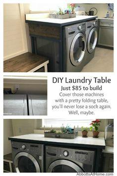Build this DIY Laund