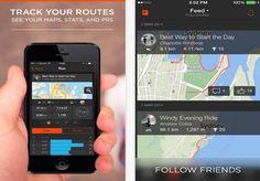 Top 5 Free Apps for Your Next Mountain Bike Trip  #mountainbiking #mtb