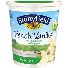 Its that time again for a misleading product roundup please dont low fat smooth creamy vanilla 53oz fandeluxe Image collections