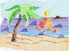 16 Mejores Imagenes De La Lineas Rectas Paralelas Draw Straight