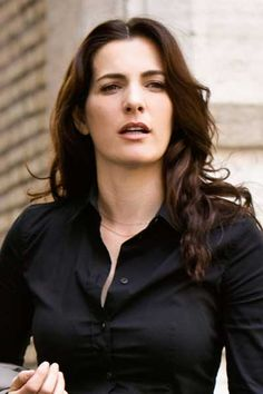 Ayelet Zurer (Hebrew: איילת זורר; born 28 June 1969) is an Israeli actress.[1] She was nominated for awards at the Jerusalem Film Festival, the Israeli Academy Awards and the Israeli Television Academy Awards. She won Best Actress awards for her roles in the Israeli film Nina's Tragedies and Betipul.