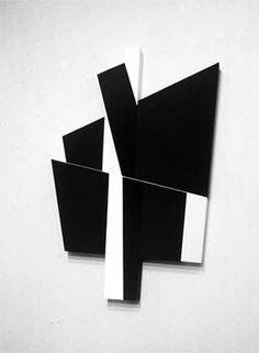 Adalberto Mecarelli - Oeuvres 1978