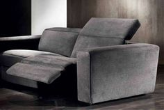 Modern sofa – Brio | Italian modern furniture from Natuzzi Italia ...