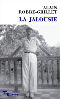 La Jalousie est le quatrième roman d'Alain Robbe-Grillet, publié en 1957 aux Éditions de Minuit. Il bénéficia d'emblée d'un accueil favorable, contrairement à ses œuvres précédentes, qui appartenaient toutes aussi au mouvement du Nouveau roman.