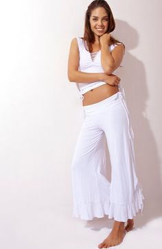 28cc56ac30 These are the most soft and comfortable pants. One pair left, Dark Teal  color. Kundalini Yoga Sharlene Starr