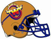 USFL Arizona Wranglers