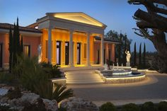 Antara Palace -Paphos, Cyprus With its... | Luxury Accommodations