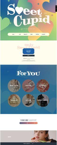 #2021.03.2주 #wconcept Museum Branding, Ui, Promotional Design, Web Design, Graphic Design, Event Page, Poster Layout, Typography, Lettering