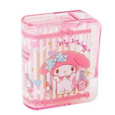 คิตตี้ของแท้ญี่ปุ่น TICA Hello Kitty Melody Melody ผ่านเทปเครื่องตัดเทปตู้เทปใส