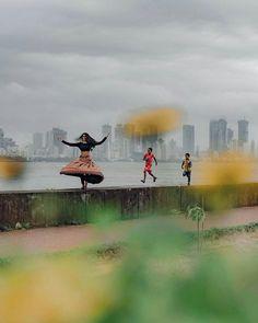 Rain in India Creative Inspiration, Travel Inspiration, Rain Pictures, Incredible India, Amazing, Mumbai City, World Photography, Let's Create, Nature Photos