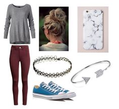 """Game Day"" by wolfpatronus ❤ liked on Polyvore featuring Converse, Bling Jewelry, casual, awesome, converse, converses and cameras"