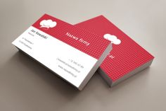szablon wizytówki Cook Business Cards, Restaurant, Cover, Books, Livros, Visit Cards, Diner Restaurant, Carte De Visite, Restaurants