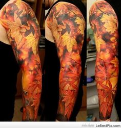 The Most Realistic Tattoo EVER!
