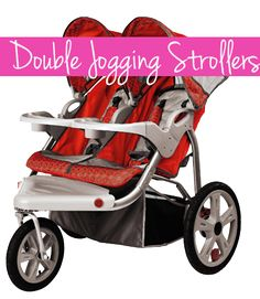 We have put our best efforts to help parents with toddler and baby or twins to make an informed choice when on the hunt for the best double stroller to suit their needs.