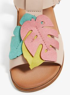Cute Baby Shoes, Baby Girl Shoes, Kid Shoes, Girls Shoes, Zara Israel, Toddler Sandals, Zara Kids, Huaraches, Kids Outfits