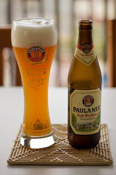 Paulaner Hefe-WeiSbier