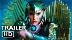 official new movie trailer for Wonder Woman 1984 Wonder Woman squares off against the Cheetah, a villainess who possesses superhuman strength and agility. Funny Movies, New Movies, Movies Online, Good Movies, Movie Trailers 2017, Trailer Film, Gal Gadot, Wonder Woman Film, Wonder Women