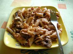 Zapekané cestoviny - recept   Varecha.sk 20 Min, Tofu, Tacos, Veggies, Mexican, Beef, Ethnic Recipes, Meat, Vegetable Recipes