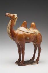 Bactrian Camel www.mintmuseum.org