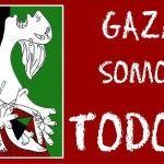 Non c'è pace senza giustizia: manifestazione a favore del popolo palestinese
