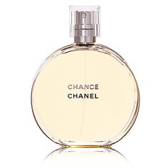 Chance by Chanel-My favorite fragrance!