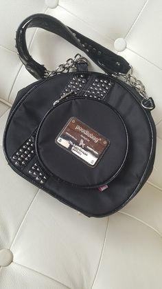 Schöne Damen disigner Handtasche * Poodlebag *