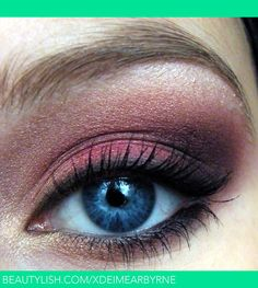 Christmas Cranberry | Eimear B.'s (xDEimearByrne) Photo | Beautylish