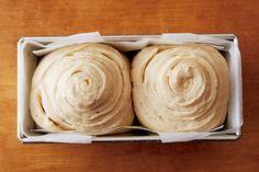 ムラヨシマサユキさんが考案! 誰でも作れる【デニッシュ食パン】【オレンジページnet】プロに教わる簡単おいしい献立レシピ Flour Recipes, Bread Recipes, Cooking Recipes, Easy Sweets, Bread Bun, Bread And Pastries, Cafe Food, Dessert Bread, Bread Baking