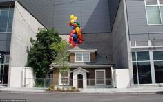 fdamous up house -  UP for Auction: Bids Fail to Save World-Famous Holdout House  Posted: 14 Mar 2015 10:00 AM PDT
