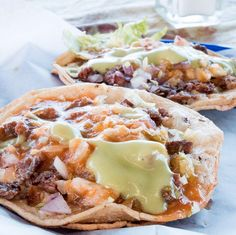 From Highest High to Taco Land: an Eating Tour of Tijuana