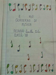 LA MAESTRA MARIA TI SALUTA: Musica classe terza Italian Lessons, Thing 1, Teaching Music, Kids Songs, Primary School, Homeschool, Bullet Journal, Coding, Education
