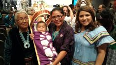 First Navajo Assembly