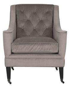Sherman Arm Chair  ChairHome #Furniture