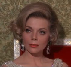 """Barbara Bain as Cinnamon Carter in """"Mission Impossible"""" tv series Mission Impossible Tv Series, Jennifer Esposito, 1960s Hair, Special People, Photo Reference, Vintage Hairstyles, Cosmos, My Hair, Cinnamon"""