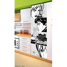 1000 id es sur le th me sticker frigo sur pinterest stickers cuisine stickers pour frigo et. Black Bedroom Furniture Sets. Home Design Ideas