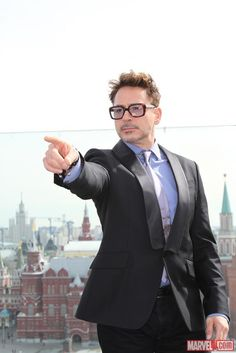 Check out the latest images from Marvel's Iron Man 3 World Tour as stars Robert Downey, Jr. and Ben Kingsley's visit Russia! Check out the full gallery here, and scroll down for more galleries from China and Korea!  http://marvel.com/news/story/20417/iron_man_3_flies_around_the_world