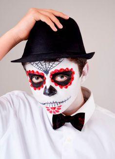 Si aún estás buscando un maquillaje de Halloween especial, te traemos una seleccion de los maquillajes de Halloween mas terroríficos para los peques.