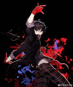 images for anime art Persona 5 Ann, Persona Five, Persona 5 Joker, Ren Amamiya, Shin Megami Tensei Persona, Akira Kurusu, Game Character, Manga, Anime Guys