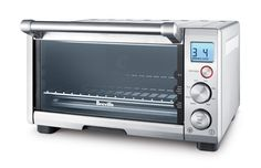 Breville BOV650XL the Compact Smart Oven Stainless Steel * Click image for more details.