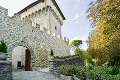 Luxury Retreats |Castello Ducale