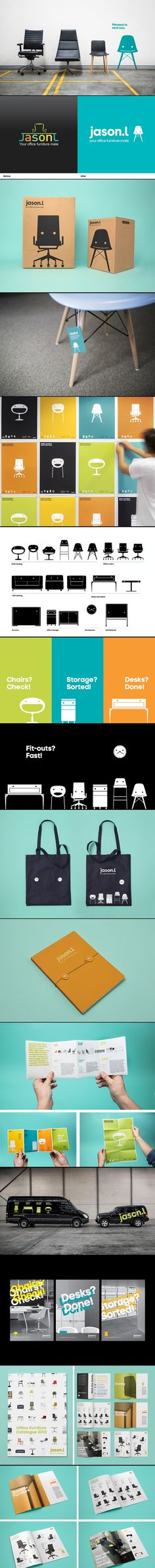 Branding #design #id
