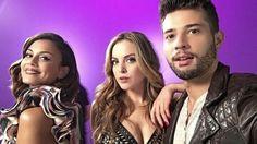 Dynasty tv series on Netflix Germany  Denver - Clan is back ! Oktober by Netflix