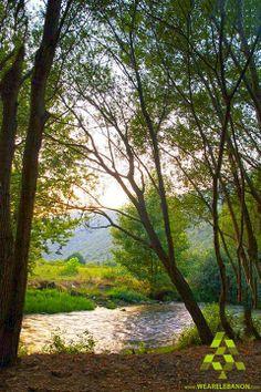 #Oyoun_el_Samak, north Lebanon #عيون_السمك، شمال لبنان By Nino Frewat #WeAreLebanon #Lebanon