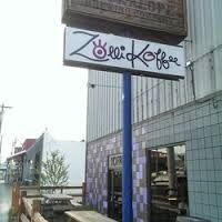 Zolli Koffee Shop has the best undiscovered coffee in Nashville!