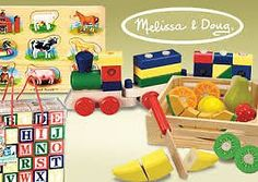 Additional 20% Off Kohl's Melissa & Doug Toys  Extra 15% Off & More (Online Only)