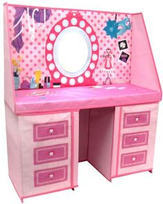 Calego 3D Imagination Vanity Playcenter * Want to know more, click on the image.