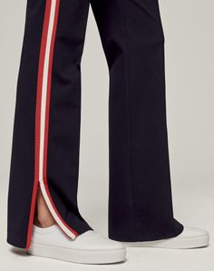 Luxe Track Pant