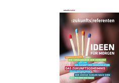 zukunftsinstitut-referenten-magalog-2012 by Zukunftsinstitut via Slideshare