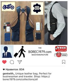 Best travel bag #borec1979 #travel #fashion #men #gentleman #followme #suit #shirt #holster #beer #harleydavidson #knife #guns #nike #apple #applewatch #etsyseller #amazon #ebay #gadgets